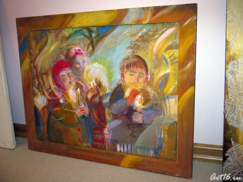 Фото №50850. Выставка мастеров творческого объединения ''Волшебная лавка''