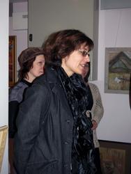 Марина Юсупова