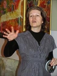 Лариса Рябинина
