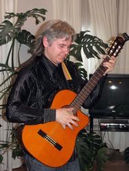 Дмитрий Булычев