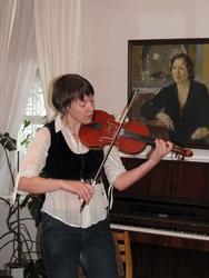 Наталья Сытикова