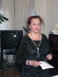 Назия Батыровна Мухамазина