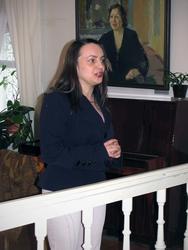 Карина Булычева
