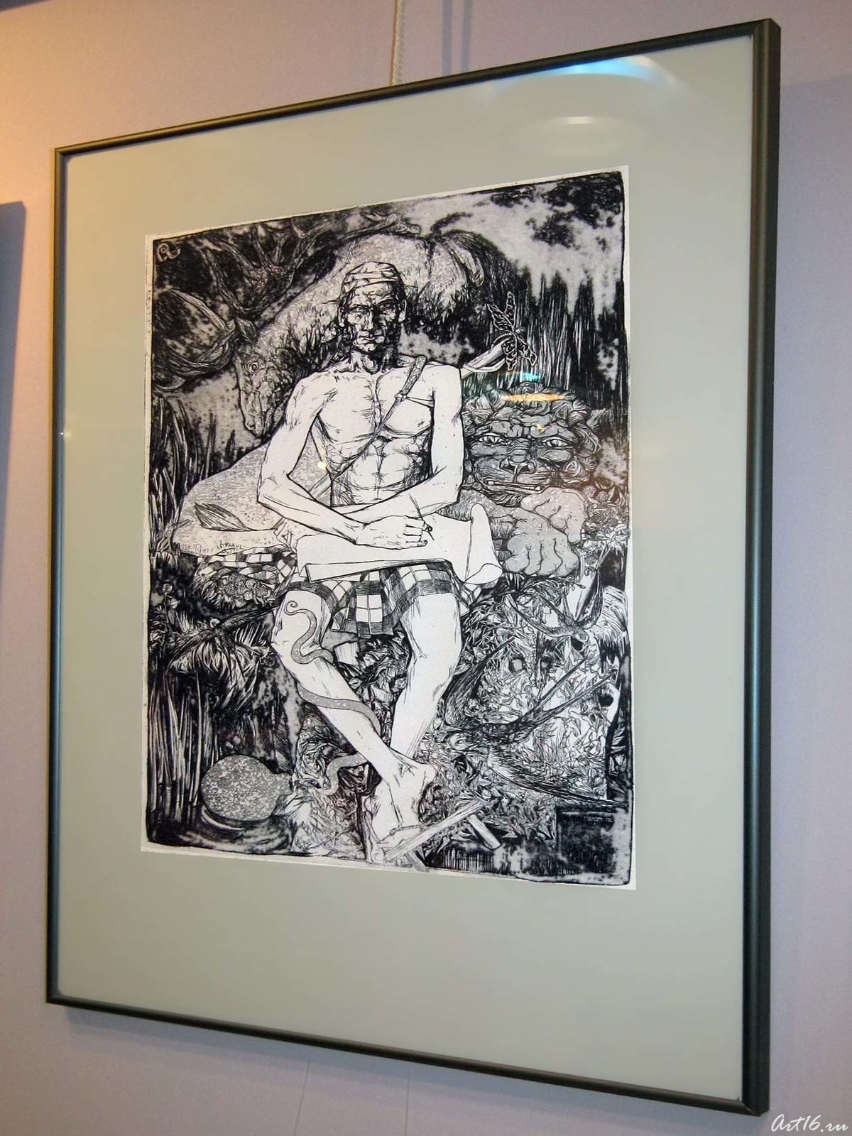 Фото №50800. Выставка мастеров творческого объединения ''Волшебная лавка''