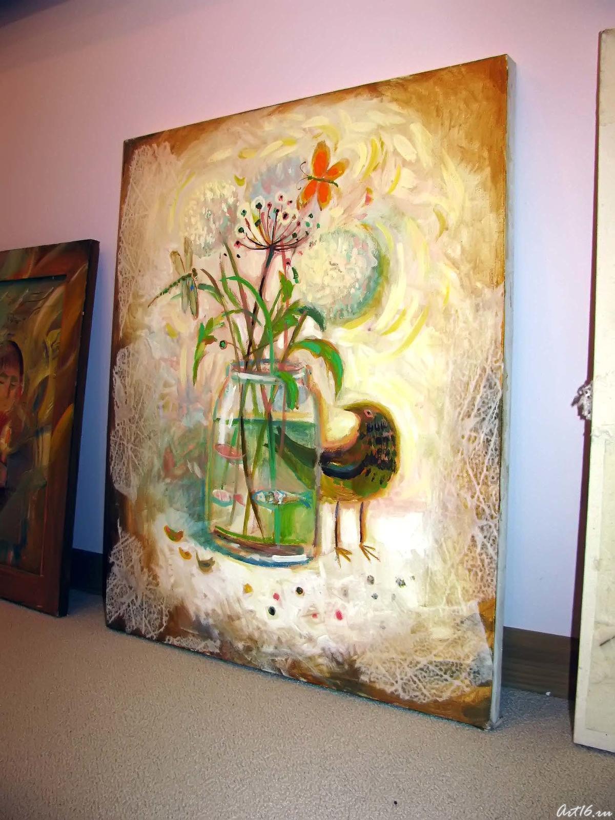 Фото №50845. Выставка мастеров творческого объединения ''Волшебная лавка''