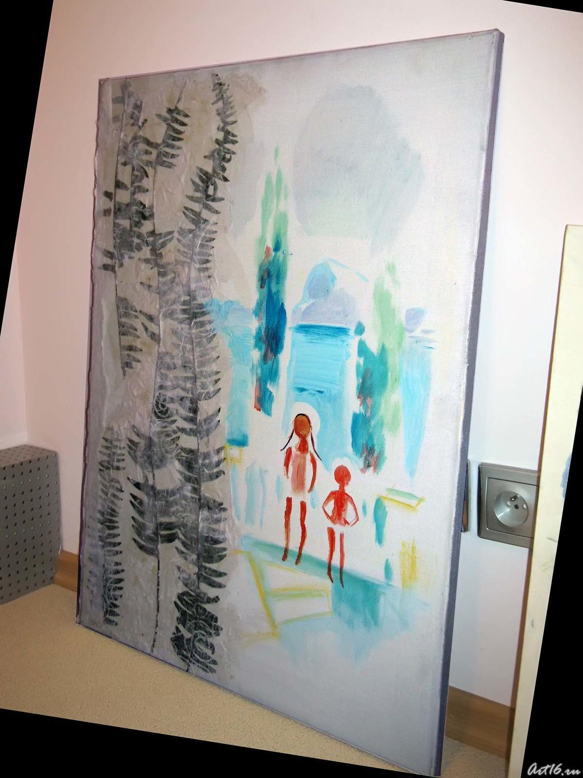 Фото №50860. Выставка мастеров творческого объединения ''Волшебная лавка''