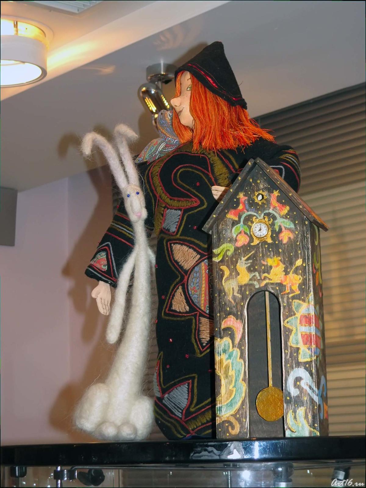Фото №50880. Выставка мастеров творческого объединения ''Волшебная лавка''