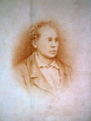Портрет Е.А.Боратынского_5
