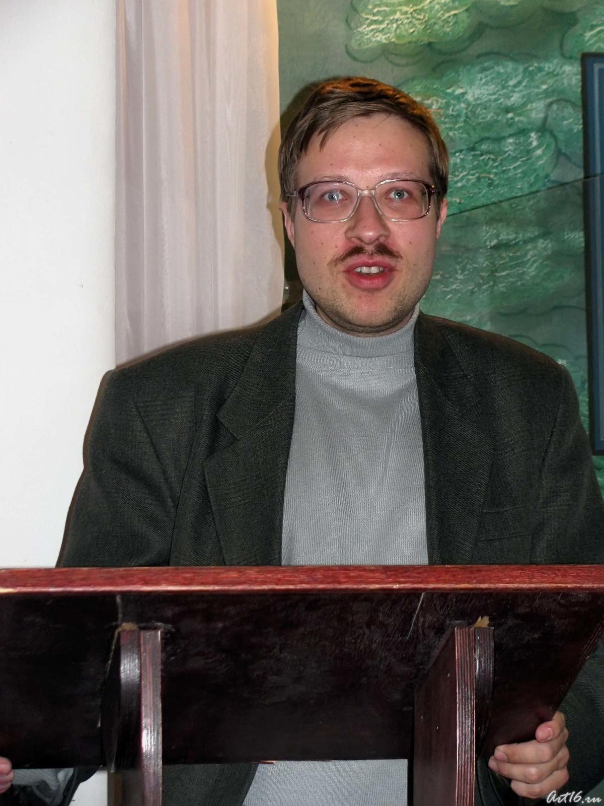 Фото №52201. А.Н.Пашкуров