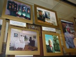 Документирующий фотоматериал к деятельности Ф.А.Зиязова