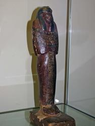 Статуэтка. Птах-Сокр-Осирис