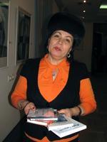 День поэзии  в ''Хазинэ''