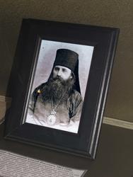Антоний (Храповицкий, Алексей Павлович;  1863- 1936), Митрополит