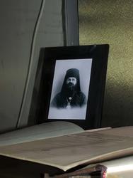 Алексий (Молчанов Алексий Васильевич; 1853- 1914)