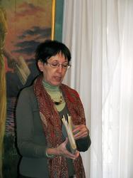 Галия Закирова