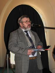 Иосиф Хапчик, поэт
