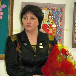 Галявиева Наиля Аминовна