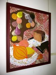 Домашний натюрморт. 2009