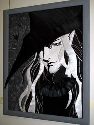 Вампир Ди. 2009