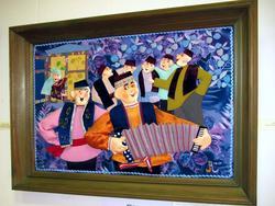 Играй гармонь. 2003
