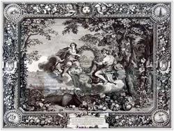 От Дюрера до Рубенса. Миф в искусстве классической гравюры