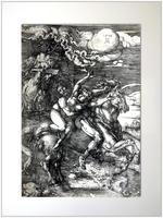 Похищение на единороге 1516