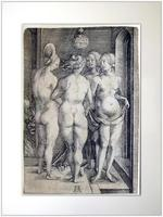 Четыре ведьмы. 1497