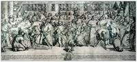 Брак в Кане Галилейской.1637