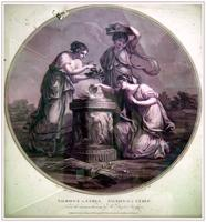 Жертвоприношение царевне. 1778