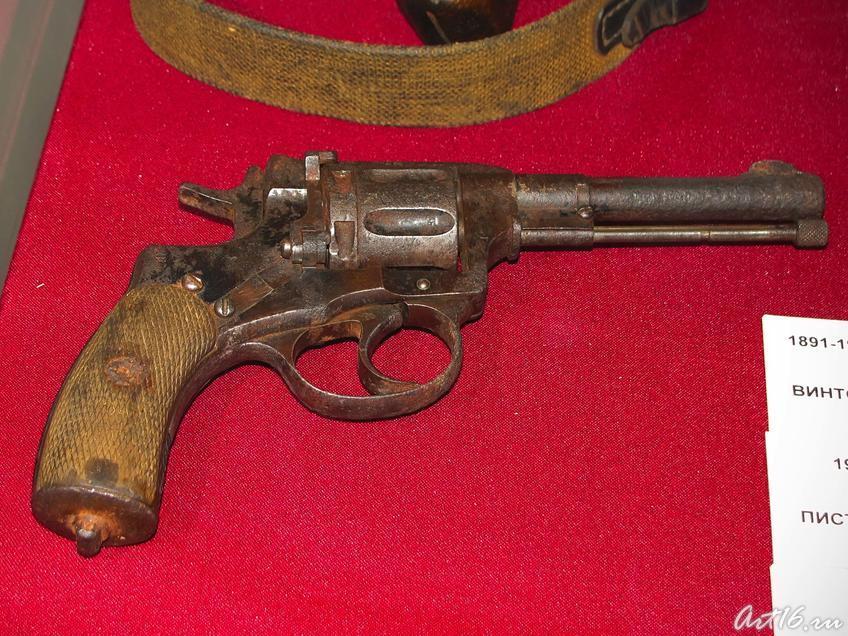 Пистолет-пулемет системы Судаева образца 1943 года (ППС-43), 1945::Татарстан-тыловая база фронта.