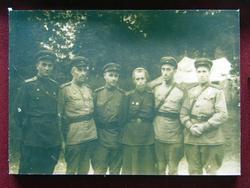 Г.И. Иваненко на фото