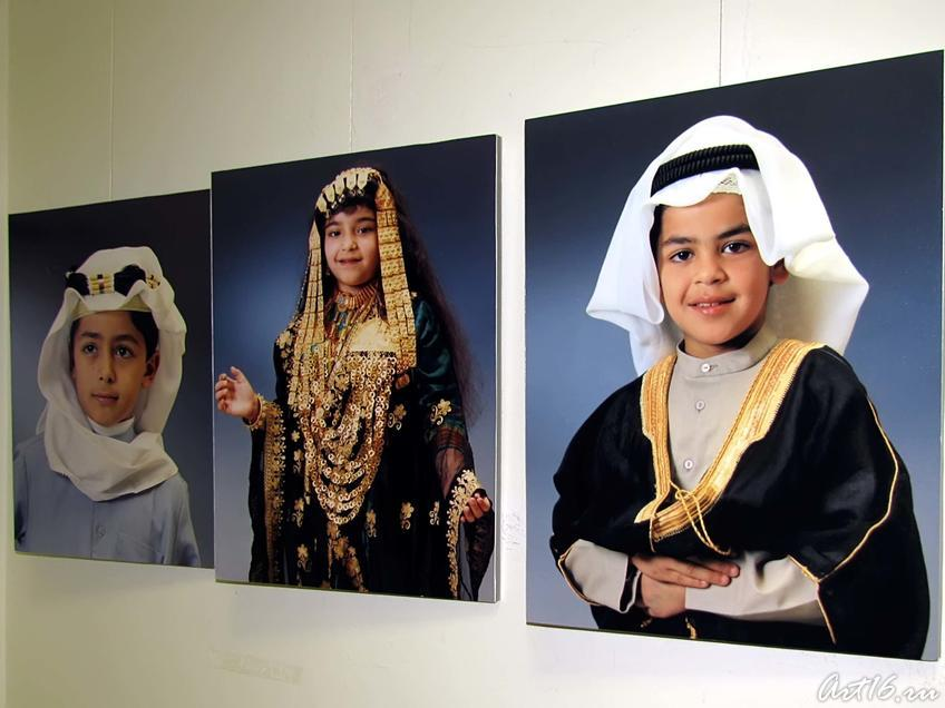 Фото №57036. Кувейт в фотографиях.9