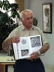 Гурам Доленджашвили. Презентация книги