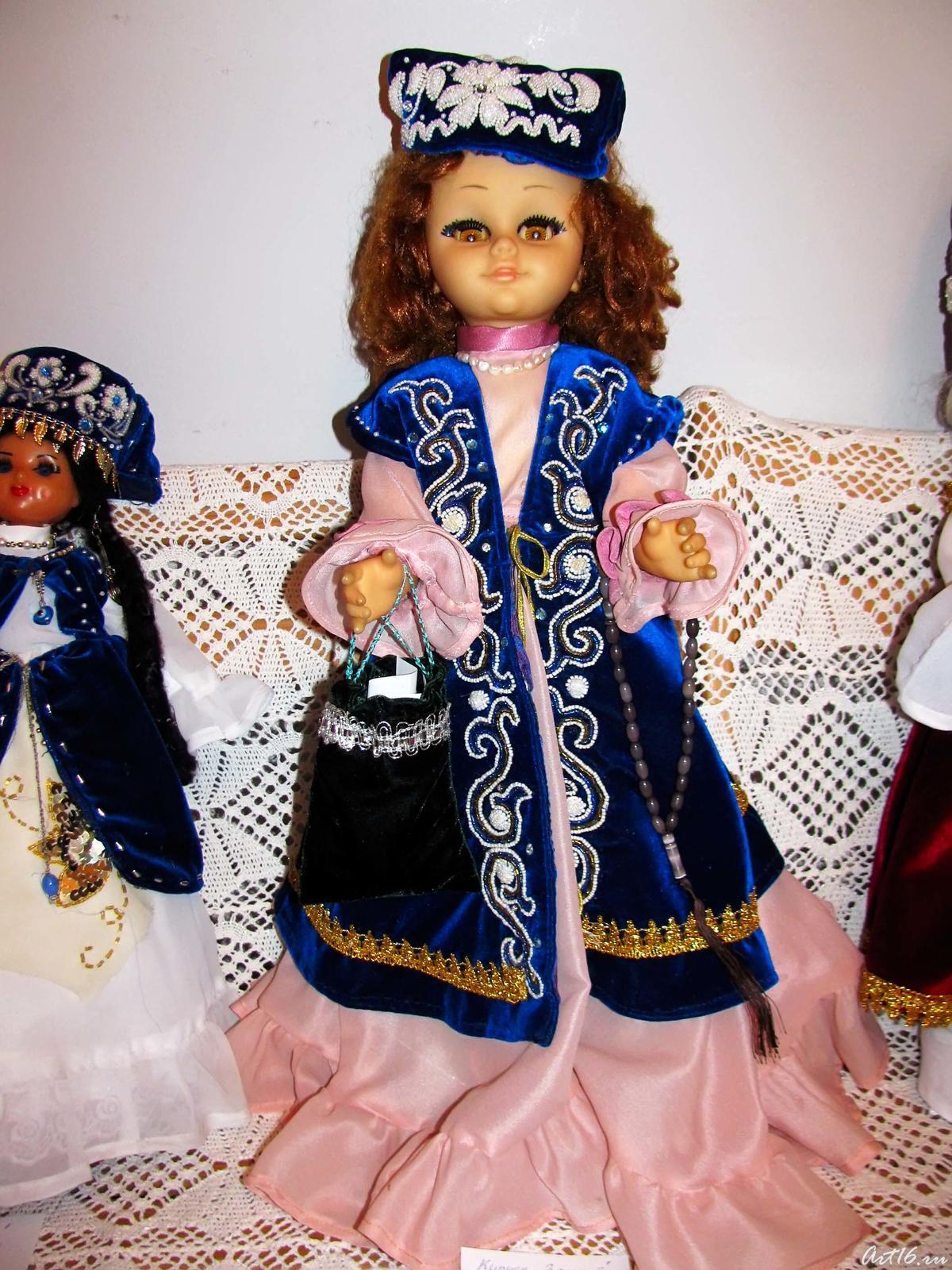 Фото №57613. Кукла ''Зухра'', 2005