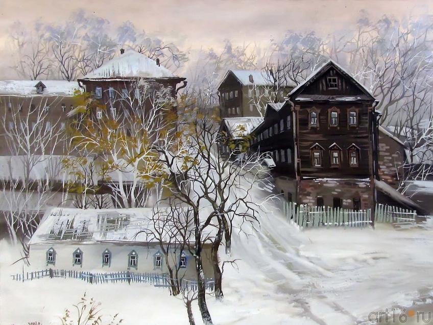 Фото №57750. Казань. Ул. Волкова