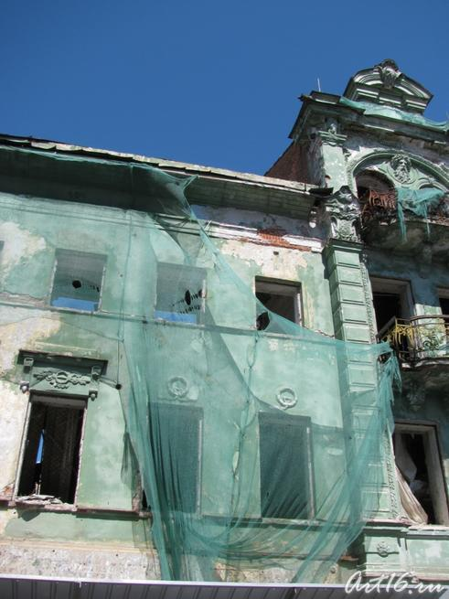 IMG_7166.jpg::Гостиница Казань 1842—2010. арх Петонди.