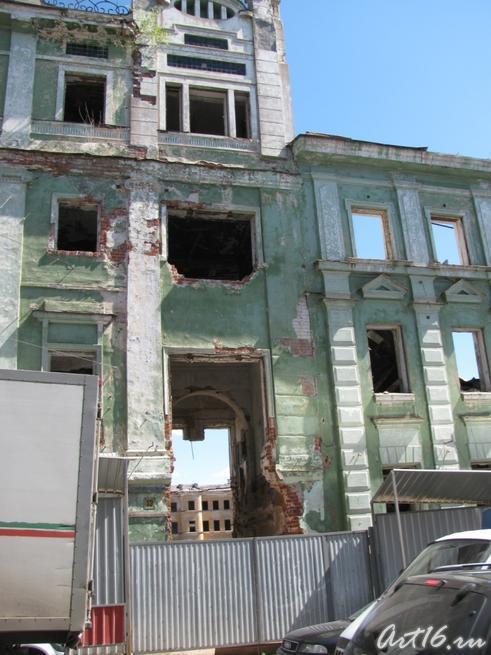 IMG_7168.jpg::Гостиница Казань 1842—2010. арх Петонди.