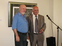 Б.Вайнер и  Г. Доленджашвили