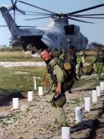 2006 г. Его сердце пробила пуля. Спецназовец ФСБ Юрий Данилин погиб в Ингушетии