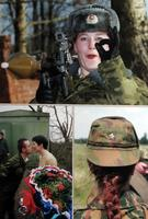 1999-2003 гг. У войны есть женское лицо