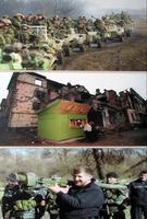 1996-2003 гг. На Кавказе всегда война?