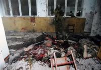 2005 г. Трагедия в Беслане - финал для террористов