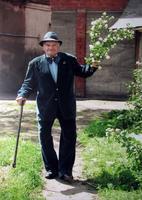 1996 г. Провинциальный артист