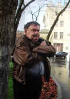 2000 г. Творческая личность. Русский кинорежиссер Алексей Герман