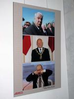 1996-2007 гг. Политик - тоже человек!