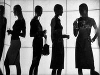 Меняющийся образ меняющейся моды