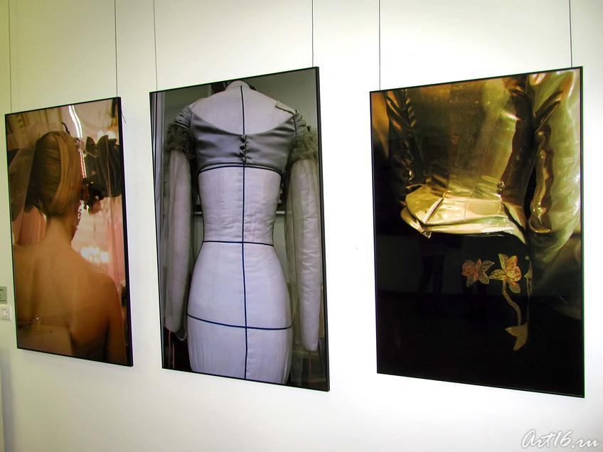 Фото №58352. Франсуаза Югье «Забывая о моде»