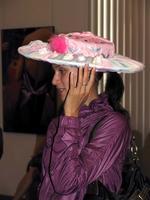 Ах, уж эти шляпки!