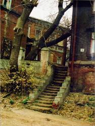 Казань, ул.Щапова. Евгения Шапиро; фотография