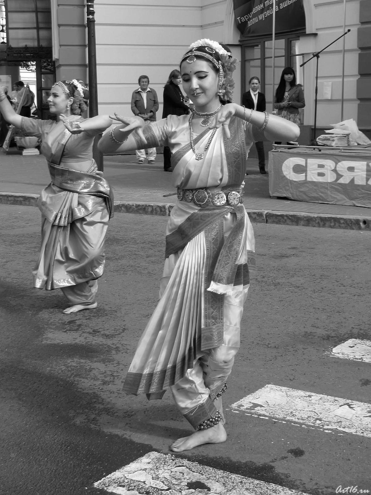 Фото №58991. Индийский танец